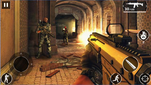Top 10 game bắn súng đỉnh cao không thể bỏ qua trên mobile (P1) - Ảnh 7.