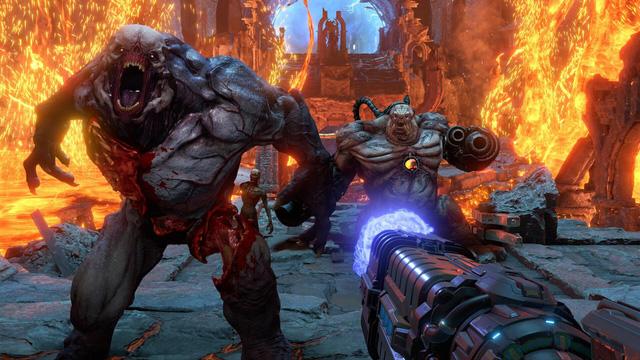 Siêu phẩm diệt quỷ Doom Eternal sẵn sàng ra mắt, nhưng đi kèm với nó là tin không mấy vui - Ảnh 2.