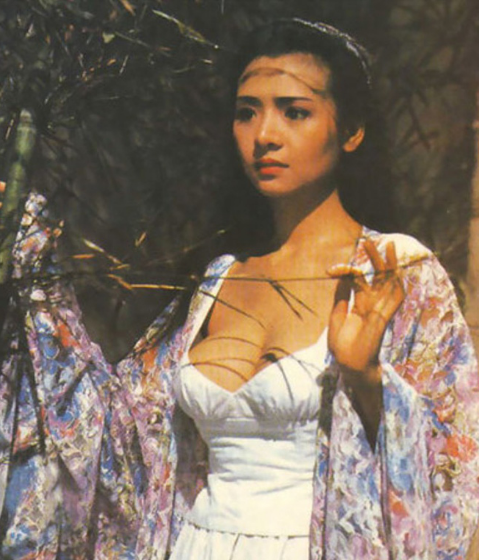 Loạt người tình màn ảnh của Châu Tinh Trì: Người về già sống lủi thủi, kẻ bị đồn có con riêng với vua hài - Ảnh 2.