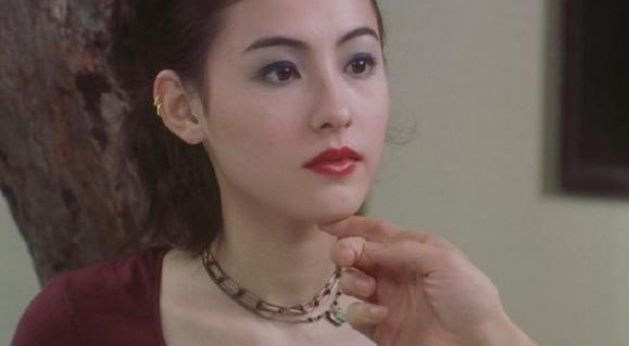 Loạt người tình màn ảnh của Châu Tinh Trì: Người về già sống lủi thủi, kẻ bị đồn có con riêng với vua hài - Ảnh 5.