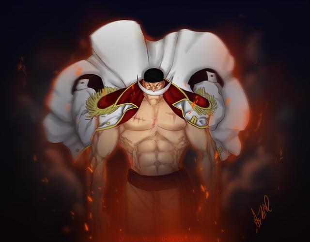 One Piece: Điểm danh 5 vị thuyền trưởng xuất sắc nhất thế giới hải tặc Photo-1-15841658791251306345524