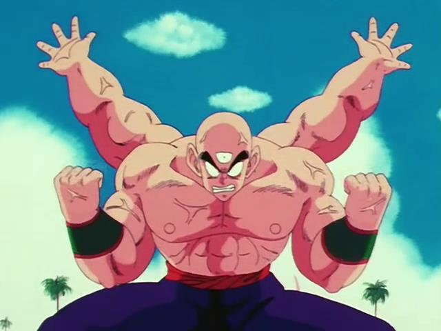 Dragon Ball: Xếp hạng sức mạnh những người tham gia đại hội võ thuật lần thứ 22, Quy Lão vẫn còn bí ẩn - Ảnh 7.