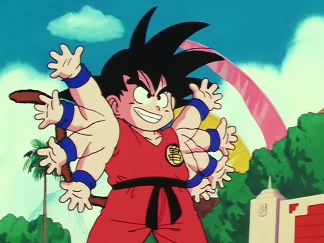 Dragon Ball: Xếp hạng sức mạnh những người tham gia đại hội võ thuật lần thứ 22, Quy Lão vẫn còn bí ẩn - Ảnh 8.