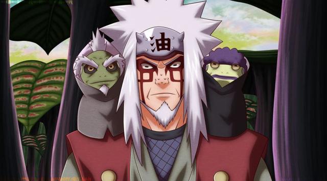Naruto: 5 dạng siêu mạnh của Hiền Nhân Thuật- nhẫn thuật tối thượng chỉ có những cao thủ mới có thể sử dụng - Ảnh 1.