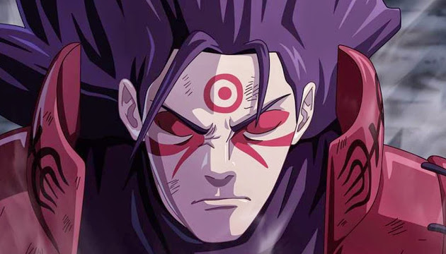 Naruto: 5 dạng siêu mạnh của Hiền Nhân Thuật- nhẫn thuật tối thượng chỉ có những cao thủ mới có thể sử dụng - Ảnh 5.
