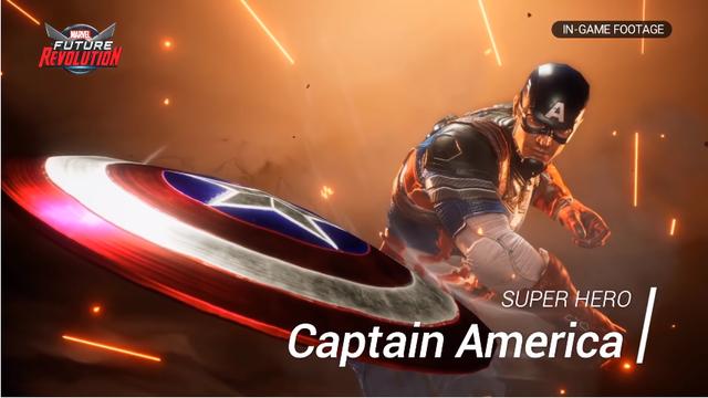 """Danh tính hai trùm phản diện """"siêu kinh điển"""" trong vũ trụ Marvel sẽ xuất hiện trong Marvel: Future Revolution - Ảnh 2."""