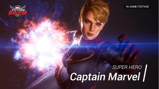 """Danh tính hai trùm phản diện """"siêu kinh điển"""" trong vũ trụ Marvel sẽ xuất hiện trong Marvel: Future Revolution - Ảnh 3."""