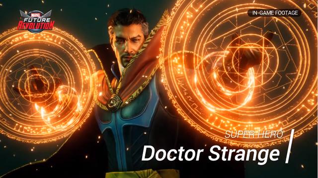 """Danh tính hai trùm phản diện """"siêu kinh điển"""" trong vũ trụ Marvel sẽ xuất hiện trong Marvel: Future Revolution - Ảnh 4."""