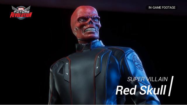 """Danh tính hai trùm phản diện """"siêu kinh điển"""" trong vũ trụ Marvel sẽ xuất hiện trong Marvel: Future Revolution - Ảnh 6."""