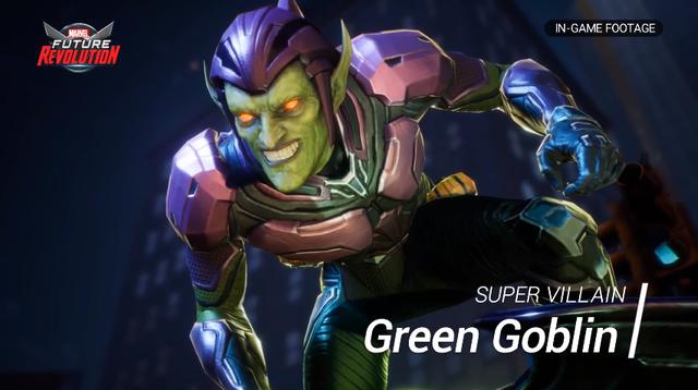 """Danh tính hai trùm phản diện """"siêu kinh điển"""" trong vũ trụ Marvel sẽ xuất hiện trong Marvel: Future Revolution - Ảnh 7."""