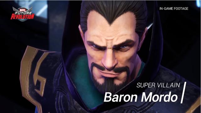 """Danh tính hai trùm phản diện """"siêu kinh điển"""" trong vũ trụ Marvel sẽ xuất hiện trong Marvel: Future Revolution - Ảnh 8."""