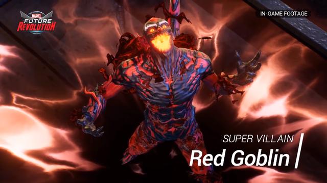 """Danh tính hai trùm phản diện """"siêu kinh điển"""" trong vũ trụ Marvel sẽ xuất hiện trong Marvel: Future Revolution - Ảnh 10."""