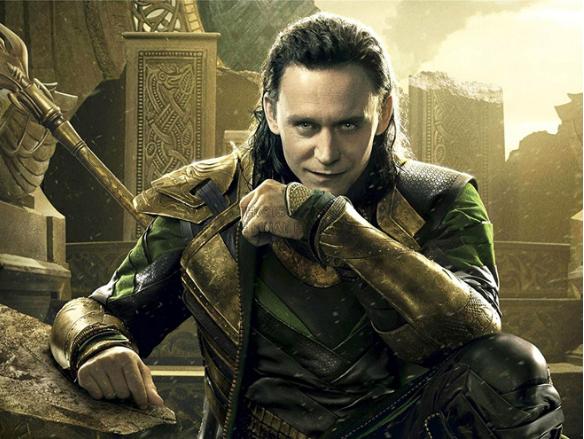 Cả loạt dự án của Marvel Studios gặp khó: Phim riêng về Loki bị hoãn, Thor 4 chậm tiến độ - Ảnh 3.