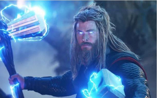Cả loạt dự án của Marvel Studios gặp khó: Phim riêng về Loki bị hoãn, Thor 4 chậm tiến độ - Ảnh 5.