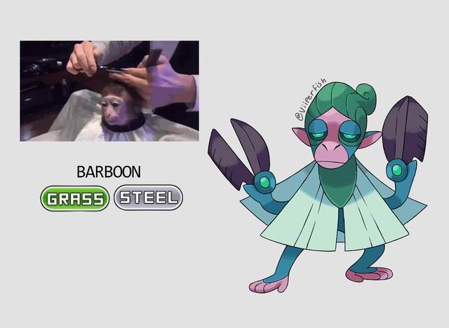 Loạt tranh Pokemon chế siêu độc được sáng tạo ra từ ảnh meme trên Internet - Ảnh 4.