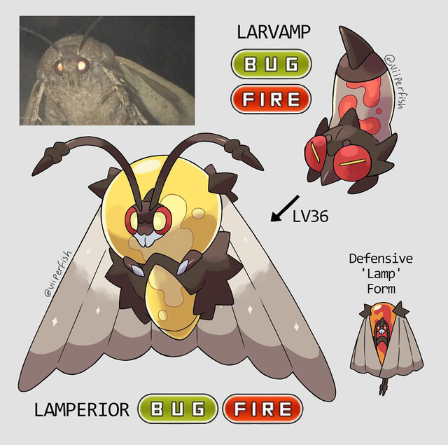 Loạt tranh Pokemon chế siêu độc được sáng tạo ra từ ảnh meme trên Internet - Ảnh 5.
