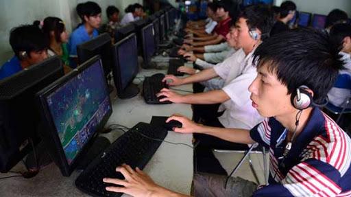 Hoài niệm tuổi thơ một thời nghiện game, lê la ngoài quán net - Ảnh 3.
