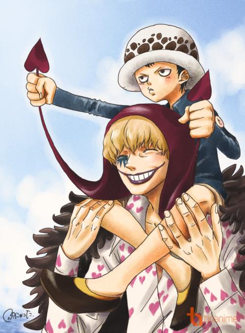 One Piece: Top 6 ứng viên sáng giá cho giải Odacar tại Tân Thế Giới - Ảnh 2.