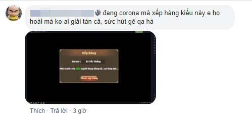 """""""Hàng chờ cả nghìn người, cứ tưởng down nhầm game nhập vai"""": Tam Quốc Tốc Chiến HOT không tưởng! - Ảnh 4."""