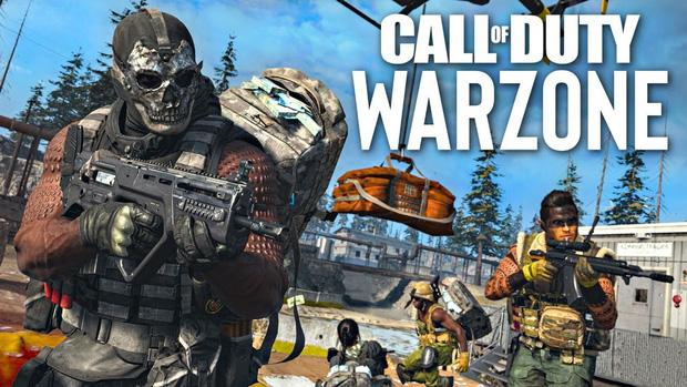 Hàng loạt group PUBG náo loạn, đổi tên vì sức hút của Call of Duty: Warzone để thu hút thành viên - khí số của PUBG đã tận? - Ảnh 1.