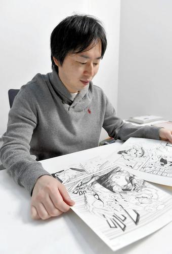 Samurai 8: Lý giải nguyên nhân các fan thất vọng với tác phẩm mới của tác giả Naruto - Ảnh 3.