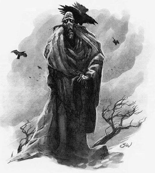 LMHT: Giả thuyết về mối quan hệ giữa Fiddlesticks và Swain - kẻ nắm giữ sức mạnh Ác Quỷ Thượng Cổ - Ảnh 4.