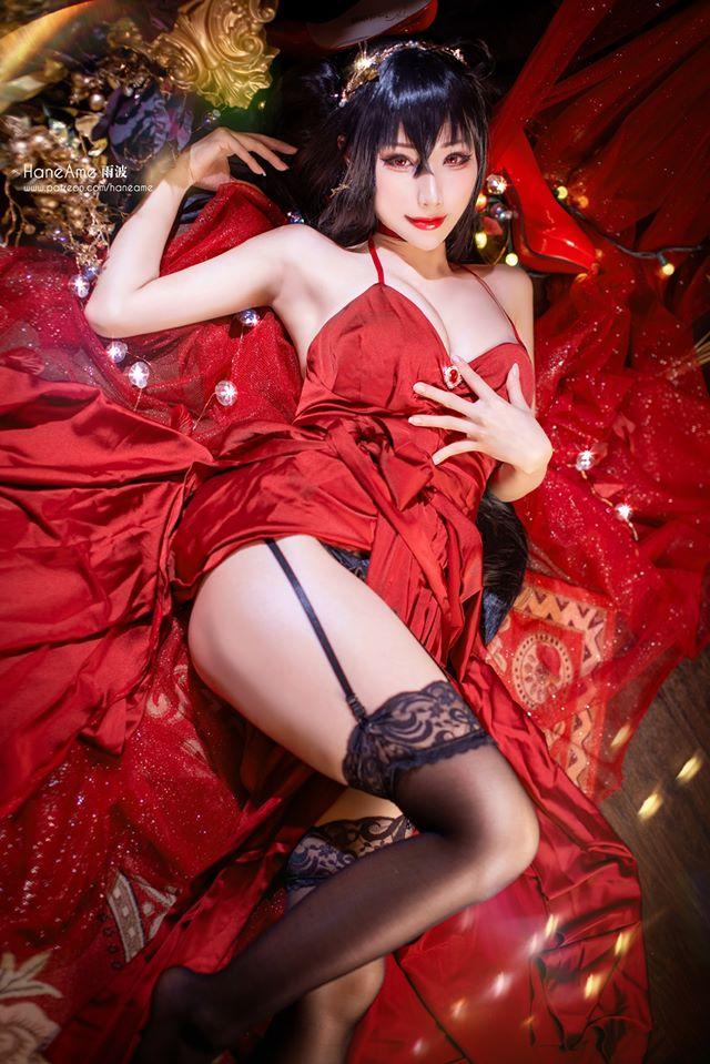 Lịm tim khi ngắm ảnh cosplay nàng waifu nổi tiếng trong tựa game mobile Azur Lane - Ảnh 16.