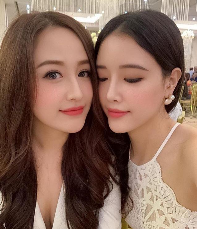 Chiêm ngưỡng vẻ đẹp sắc sảo không thể rời mắt của em gái Hoa hậu Việt Nam 2006 - Ảnh 7.