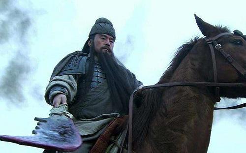 Tam Quốc: Trong lòng Tào Tháo chỉ 3 vị tướng có thể sánh với Quan Vũ - Ảnh 1.