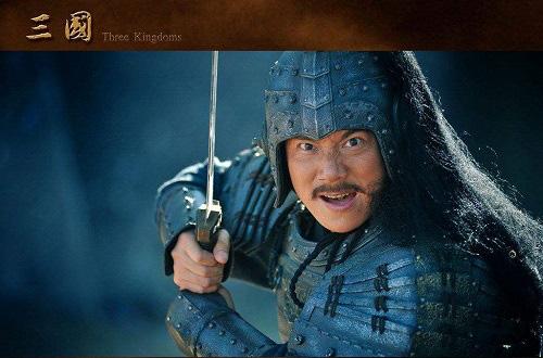 Tam Quốc: Trong lòng Tào Tháo chỉ 3 vị tướng có thể sánh với Quan Vũ - Ảnh 2.