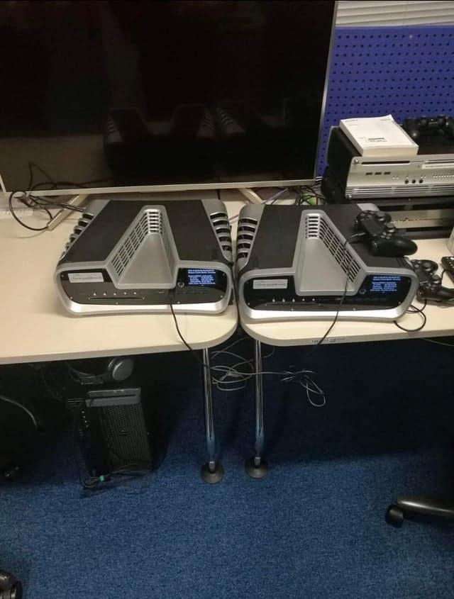 So sánh thông số kỹ thuật giữa PS5 và Xbox Series X: Ai sẽ là ông trùm mới của Console? - Ảnh 2.