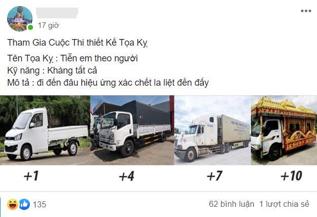 Định nghĩa game quốc dân: Tính năng, vật phẩm, thời trang dành riêng cho thị trường Việt, giờ đến cả Thú Cưỡi cũng để 500 anh em tự thiết kế luôn! - Ảnh 16.