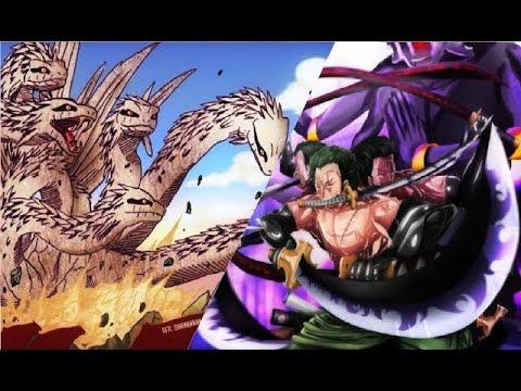 One Piece: Wano bước vào giai đoạn combat tổng, dự đoán 7 cặp đấu solo đáng được chờ đợi nhất (P.1) - Ảnh 3.