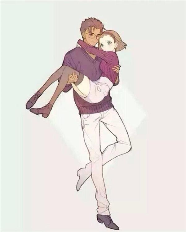 Những cặp đôi trời ban trong thám tử Conan: Không phải Ran - Shinichi, đây mới là cặp được yêu thích nhất! - Ảnh 3.