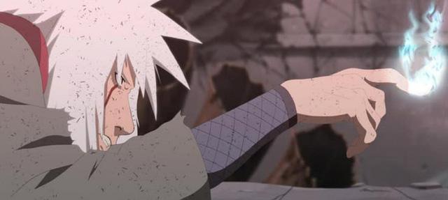 Naruto: Không phải là một ninja bình thường, đây 5 bằng chứng về trí thông minh tuyệt đỉnh của tiên nhân háo sắc Jiraiya - Ảnh 4.