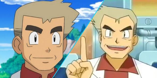 Những chi tiết hay ho mà bạn chưa biết về các vị giáo sư của thế giới Pokemon - Ảnh 1.