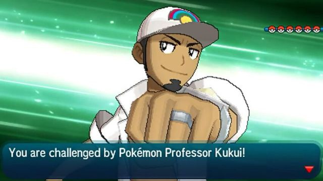 Những chi tiết hay ho mà bạn chưa biết về các vị giáo sư của thế giới Pokemon - Ảnh 2.