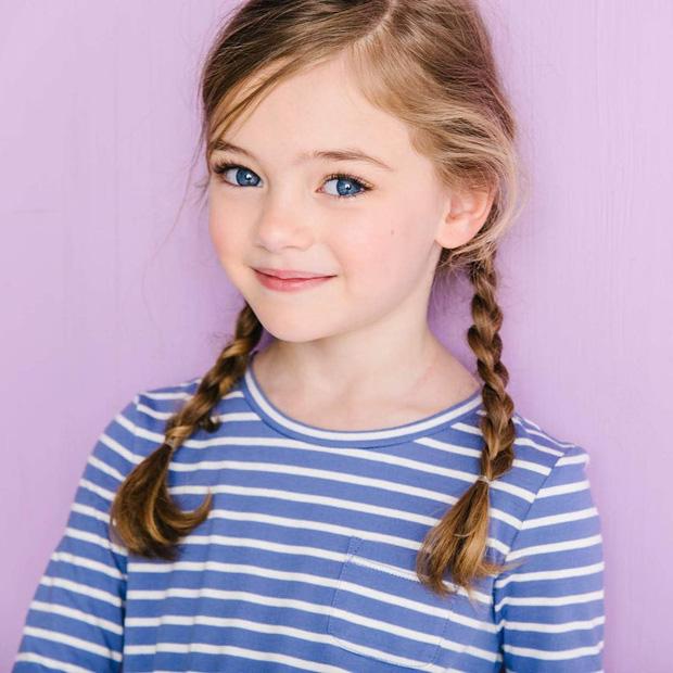 Dàn thiên thần Hollywood có khuôn mặt đẹp vô thực: Con gái Bella - Edward và cô bé xinh nhất thế giới dậy thì ra sao? - Ảnh 16.