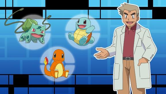 Những chi tiết hay ho mà bạn chưa biết về các vị giáo sư của thế giới Pokemon - Ảnh 6.