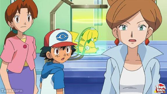Những chi tiết hay ho mà bạn chưa biết về các vị giáo sư của thế giới Pokemon - Ảnh 8.