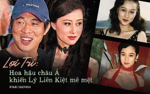 Lý Liên Kiệt: Vua Kungfu sự nghiệp khốn đốn vì mafia, ruồng rẫy vợ cả, si mê Hoa hậu và cái kết tuổi xế chiều - Ảnh 5.