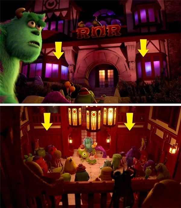 Nhặt sạn những lỗi hài hước xuất hiện trong các bộ phim hoạt hình nổi tiếng - Ảnh 15.