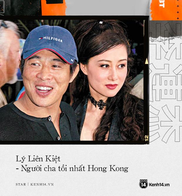 Lý Liên Kiệt: Vua Kungfu sự nghiệp khốn đốn vì mafia, ruồng rẫy vợ cả, si mê Hoa hậu và cái kết tuổi xế chiều - Ảnh 11.