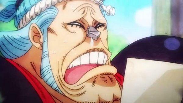 One Piece: Được làm từ loại gỗ mạnh nhất thế giới, khả năng chịu bom dội của tàu băng Mũ Rơm thật đáng nể - Ảnh 1.