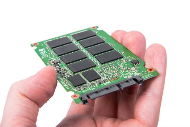 4 cách bảo vệ ổ cứng SSD tốt nhất dành cho game thủ - Ảnh 2.