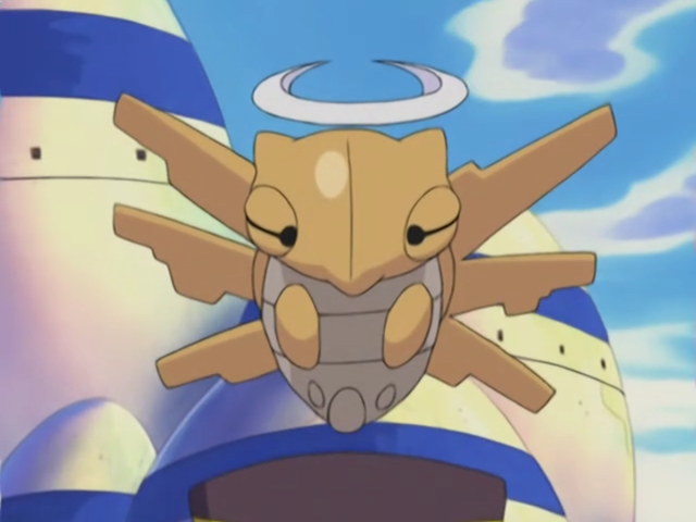 Những Pokemon có chỉ số cùi bắp nhưng lại mạnh bất ngờ - Ảnh 3.