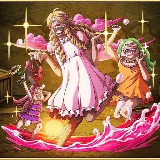 One Piece: Dù cực ngầu trong bộ đồ Raid Suit, màn xuất hiện của Sanjiđ được cho là rất giống biệt đội Ginyu trong Dragon Ball - Ảnh 3.