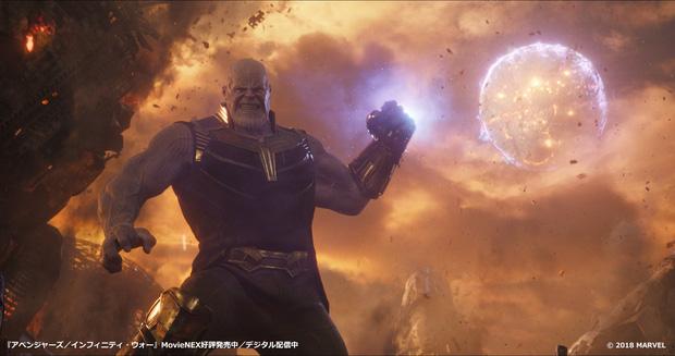 Ở nhà phòng dịch, Marvel lôi ảnh cũ từ Avengers: Infinity War ra khoe cũng đủ làm fan bấn loạn - Ảnh 1.