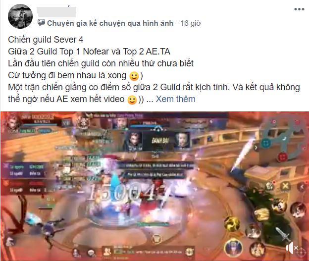 Thành công vang dội, Vệ Thần Mobile chứng minh rằng game Fantasy vẫn còn rất hot tại Việt Nam! - Ảnh 5.