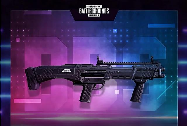 Chân dung DBS - khẩu súng Shotgun mạnh nhất trong PUBG - Ảnh 1.